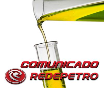 comunicado redepetro